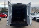 zona de carga Iveco Daily Furgón 35S15