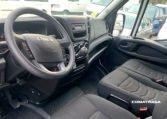 cabina Iveco Daily Furgón 35S15