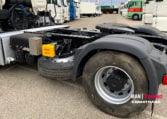 cabeza tractora MAN TGS 18400 4x2 BLS