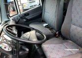 asientos Nissan Atleon 80.14 Grúa Palfinger