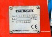 Grúa Palfinger PK3300