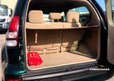 maletero Toyota Land Cruiser 3.0 D4-D 166cv
