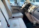 asientos Volkswagen Transporter T5 2.5 TDI
