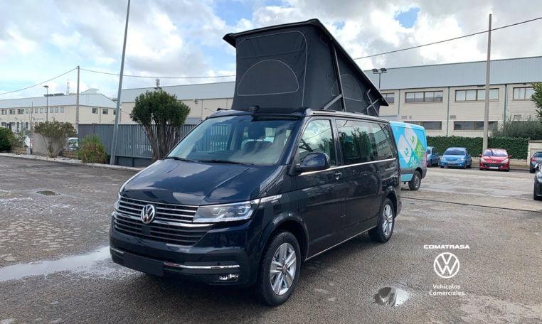 Volkswagen California Ocean T6.1