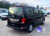 2020 Volkswagen Caravelle T6.1