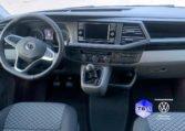salpicadero Volkswagen Caravelle T6.1