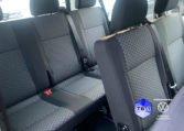 asientos Volkswagen Caravelle T6.1