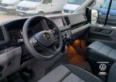 cabina Volkswagen Crafter 35 L3H3