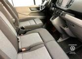 asientos Volkswagen Crafter 35 L4H3