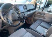 cabina Volkswagen Crafter 35 L4H3