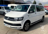 Volkswagen Multivan Outdoor