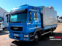MAN TGL 8220 4x2 BL