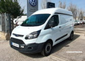 Ford Transit Custom Van 340