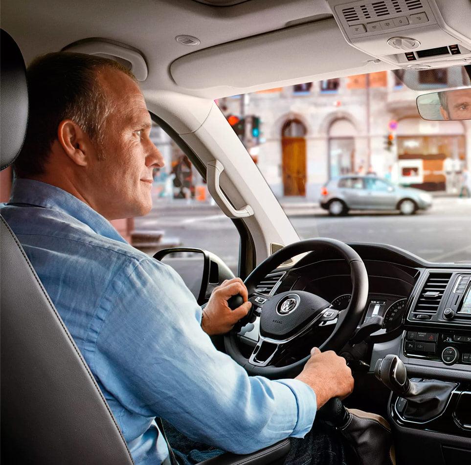 Long Drive Volkswagen
