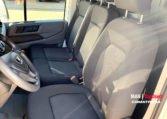 asientos MAN TGE 3140