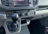 cambio automático MAN TGE 3180 Mixta 6 o 7 plazas