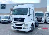 MAN TGX 18.440 4x2 BLS 440 CV Cabeza Tractora