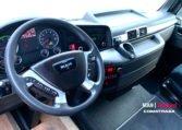 cabina MAN TGX 18.440 4x2 BLS 440 CV Cabeza Tractora