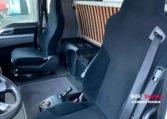 asientos MAN TGX 18.440 4x2 BLS 440 CV Cabeza Tractora