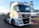 2014 MAN TGX 18440 4x2 BLS Euro 6