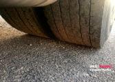 neumáticos traseros MAN TGX 18440 4x2 BLS Euro 6