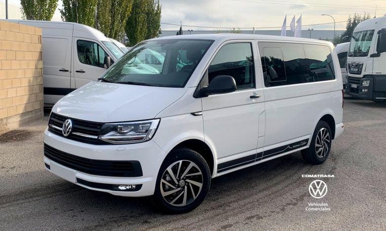 Volkswagen Multivan Outdoor 2.0 TDI 150 CV