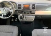 salpicadero Volkswagen Multivan Outdoor 2.0 TDI 150 CV