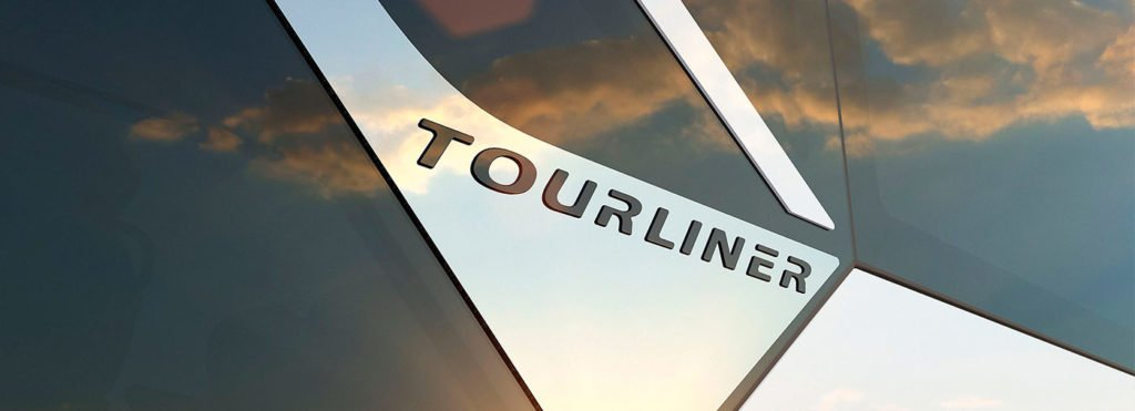 Neoplan Tourliner P21 Autobús