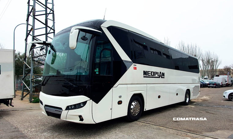 Neoplan Tourliner P21