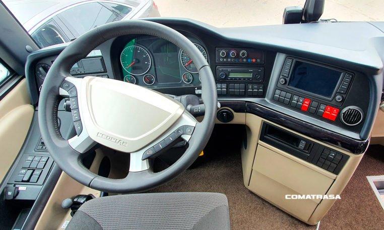 mandos Neoplan Tourliner P21