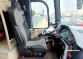 zona conductor Neoplan Tourliner P21