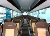 55 butacas Kiel Neoplan Tourliner P21