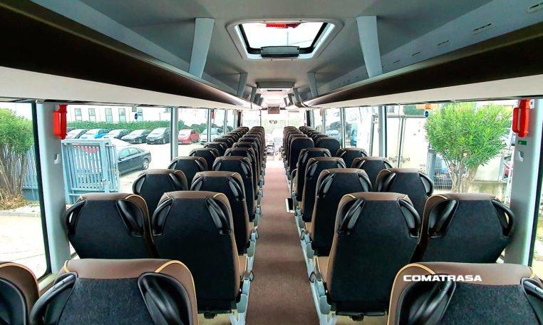55 plazas Neoplan Tourliner P21