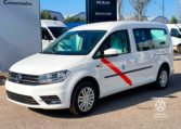 TAXI Volkswagen Caddy