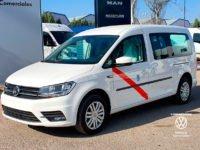 TAXI Volkswagen Caddy