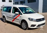 Volkswagen Caddy TAXI