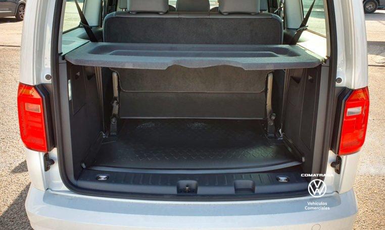 maletero TAXI Volkswagen Caddy