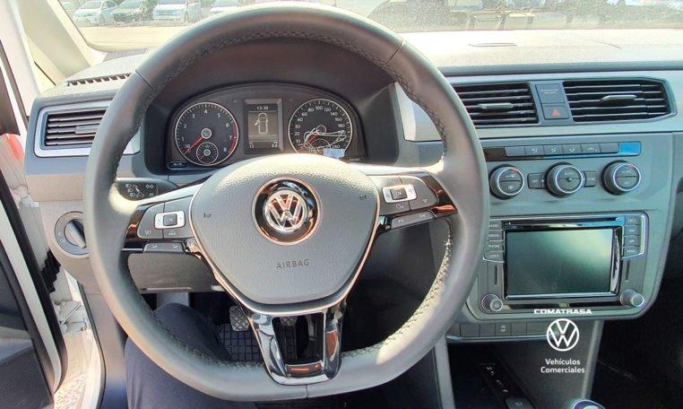 salpicadero TAXI Volkswagen Caddy