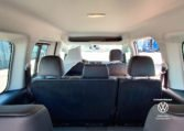 7 plazas TAXI Volkswagen Caddy