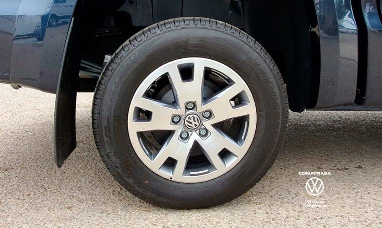 llantas Volkswagen Amarok Origin