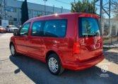 lateral izquierdo Volkswagen Caddy Maxi Trendline 1.4 TGI 110 CV