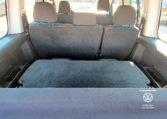 7 plazas Volkswagen Caddy Maxi Trendline 1.4 TGI 110 CV