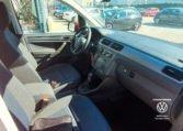 salpicadero Volkswagen Caddy Maxi Trendline 1.4 TGI 110 CV