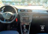 delantera Volkswagen Caddy Maxi Trendline 1.4 TGI 110 CV