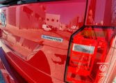 Bluemotion Volkswagen Caddy Maxi Trendline 1.4 TGI 110 CV