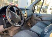 cabina Volkswagen Crafter 30 109 CV