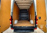 zona de carga Volkswagen Crafter 30