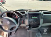 interior Volkswagen Crafter 30