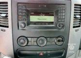radio CD Volkswagen Crafter 30