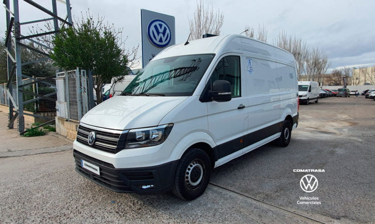 Volkswagen Crafter 30 L3H3 Isotermo